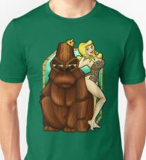 King Tiki Unisex T-Shirt
