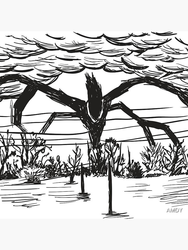 Stranger Monster by AMDY