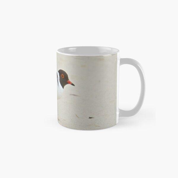 Hooded Plover Classic Mug