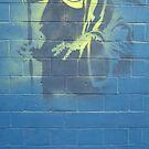 Grin Reaper by Chris Steele