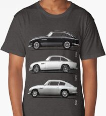 The DB Collection Long T-Shirt
