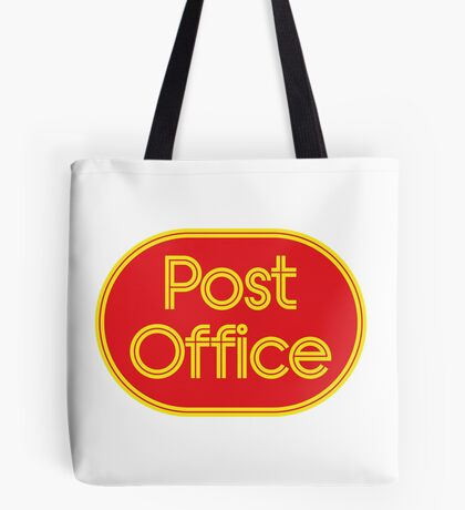 NDVH Post Office Tote Bag