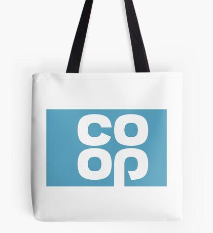 NDVH Co-Op Tote Bag