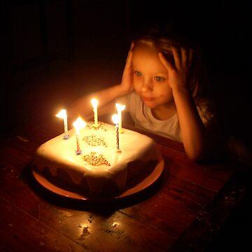 Happy birthday by PeterSam