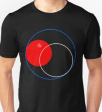 PUBG Red Zone Unisex T-Shirt