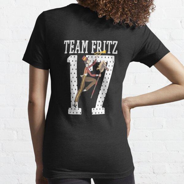 TEAM FRITZ Essential T-Shirt