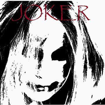 Joker by whiterussian