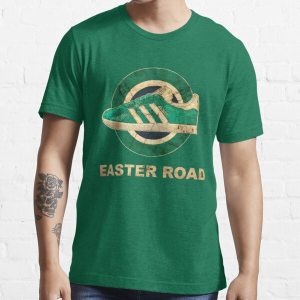 Hibernian Easter Road T-shirt essentiel