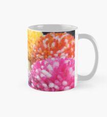 I Love Pompoms Mug