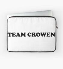 Team Crowen Laptoptasche