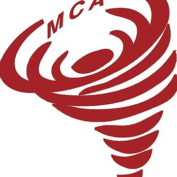 MCA Tornado White by timyewest