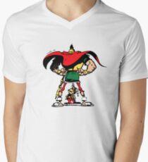 Asterix hi-res Men's V-Neck T-Shirt