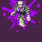 Brutes.io (Frankenbrute Betelgeuse Pink) by brutes