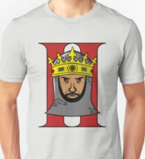 King of Age of empires 2 Unisex T-Shirt