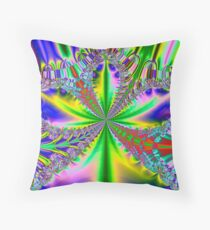 THE HERB Throw Pillow
