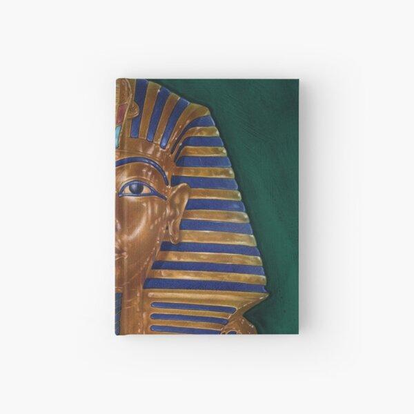 Mask of Tutanchamun Notizbuch
