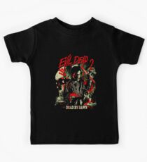 Evil Have Been Dead Kids Clothes