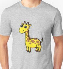 sodaG Giraffe Unisex T-Shirt