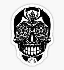 SKULL, SKELETON, MEXICAN SKULL, MEXICAN SKELETON, SKULL T-SHIRT,  SKELETON T-SHIRT,  MEXICAN SKULL T-SHIRT,  MEXICAN SKELETON T-SHIRT Sticker