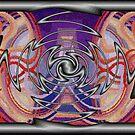 Mercurian Vibration by Deborah Dillehay