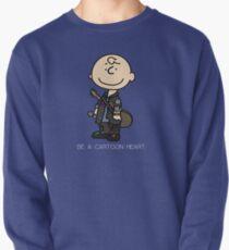Sudadera cerrada Charlie Brown - Coldplay