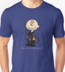 Charlie Brown - Coldplay Unisex T-Shirt