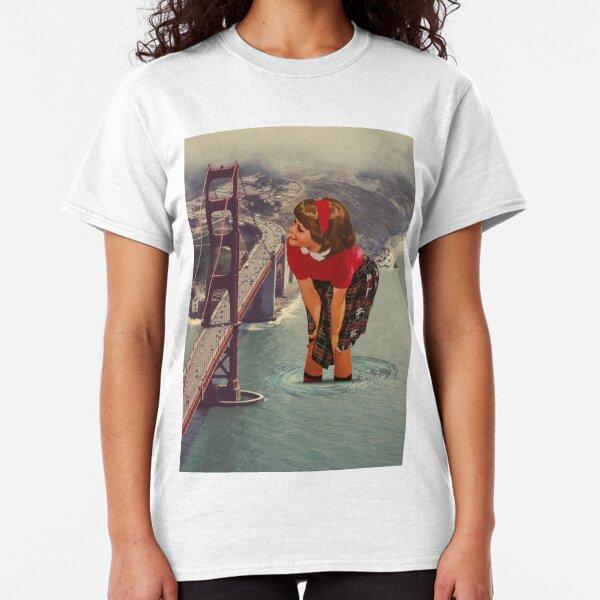 mesmerized Classic T-Shirt
