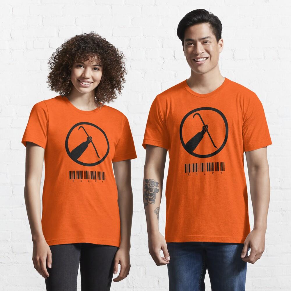 Crowbar Essential T-Shirt