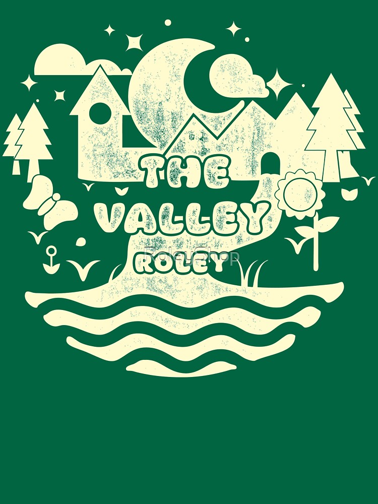 The Valley by RoleyShop