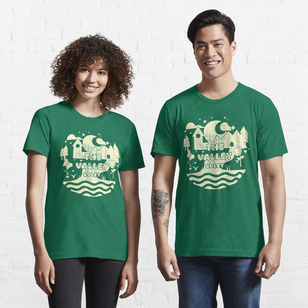 The Valley Essential T-Shirt