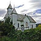Church 625 by Steven Godfrey