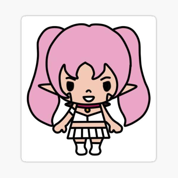 Happy Candy Sticker