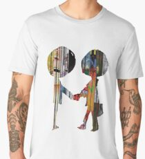 Radiohead Men's Premium T-Shirt