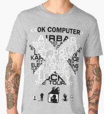 Radiohead - OK Computer Men's Premium T-Shirt