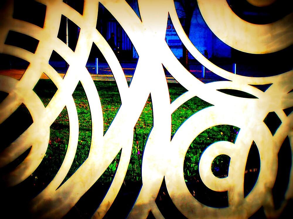 Swirls by Shannon Byous Ruddy