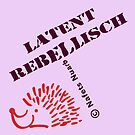 latent rebellisch by NafetsNuarb