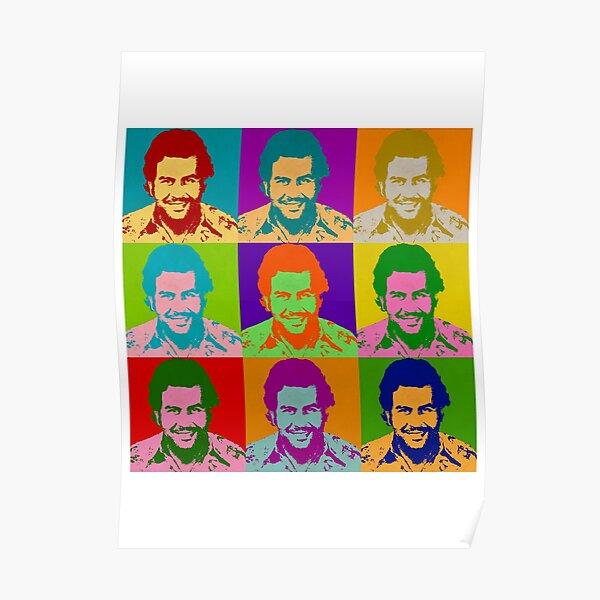 Escobar Poster