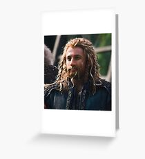 Fili Greeting Card