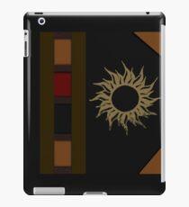 Buffy - Willow's Magic iPad Case/Skin