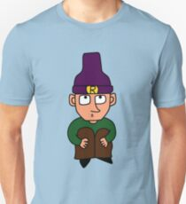 Robin Radiohead Unisex T-Shirt
