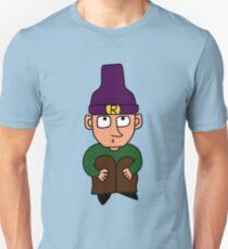 Robin Radiohead Slim Fit T-Shirt