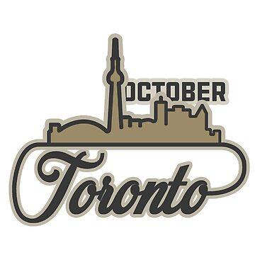 Toronto - OVO by bmandigo