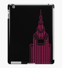 Earthbound Moonside Monotoli Tower iPad Case/Skin