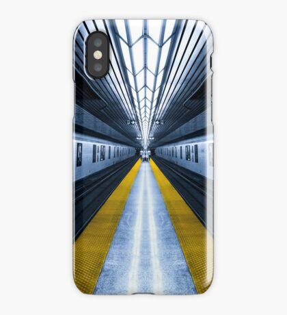 Bizarro World 3 iPhone Case