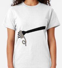 Camiseta clásica Factorio Belt Spaghetti
