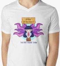 School of Tentacles Men's V-Neck T-Shirt