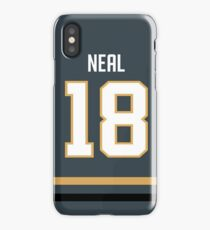 James Neal iPhone Case/Skin