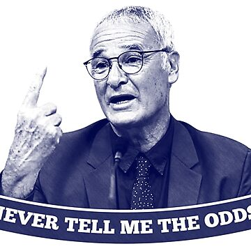 Claudio Ranieri von pornflakes