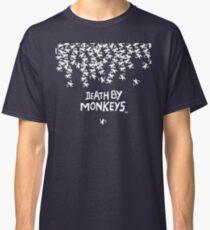 Death by Monkeys Classic T-Shirt