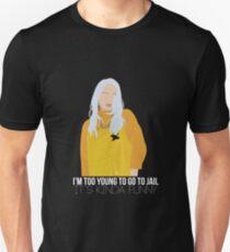 Billie Eilish - Bellyache 2 Unisex T-Shirt